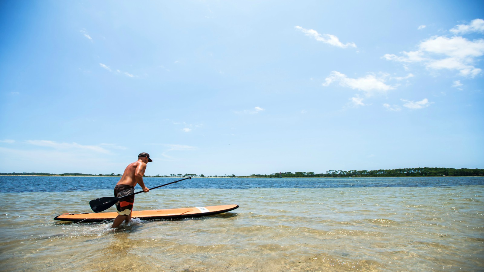 Sheraton Bay Point Resort - Things To Do
